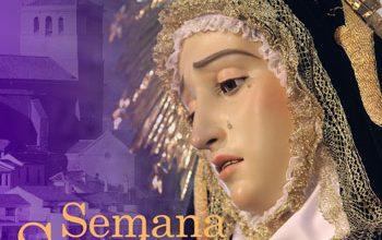 ALHAMA DE GRANADA. Cultos a la Virgen de las Angustias