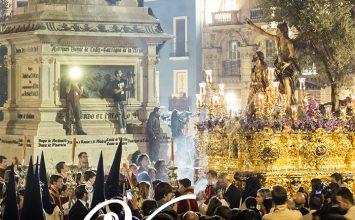 Exaltación de la Semana Santa en Cristo Rey