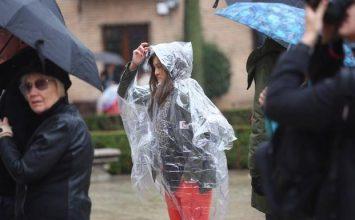EL TIEMPO. Lloverá en Semana Santa, según las Cabañuelas