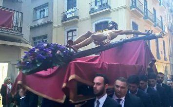 La Lanzada regresó a su parroquia
