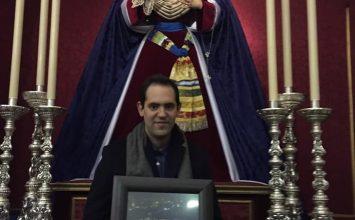'La Pasión según…' Luis Javier Quesada