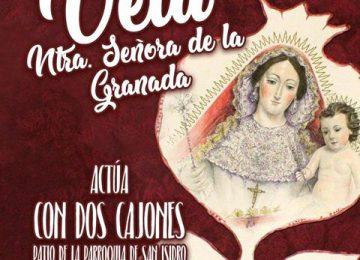 Velá de Nuestra Señora de la Granada