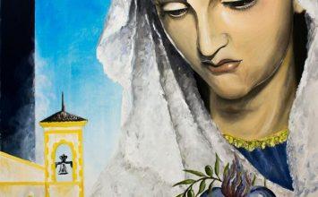 MOTRIL. Cartel XXV Aniversario de la Victoria