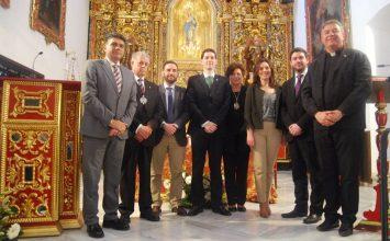Almería pregona las glorias