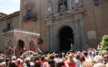 Hoy Pregón del Rocío de Granada