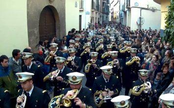 La banda del Gran Poder seguirá tocando en Jerez
