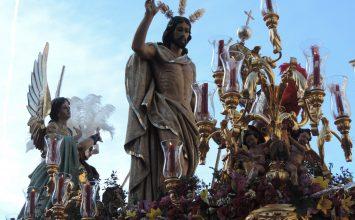 Nuevo capataz en Resurrección y Triunfo