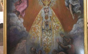 Presentado el cartel de la Merced