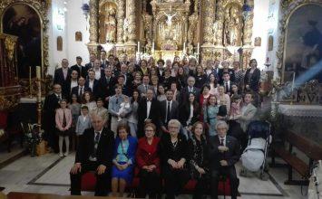 El Huerto conmemoró su 75 Aniversario