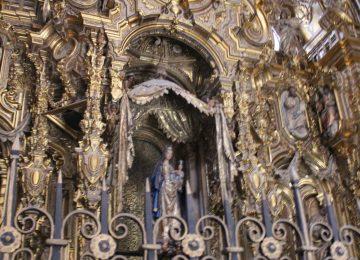 Nueva hermandad de gloria para Granada