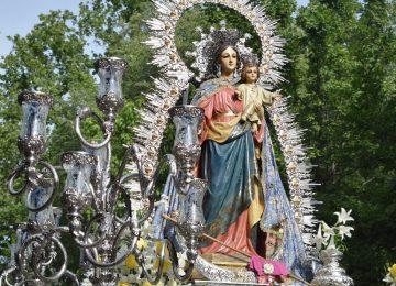 Cartel de María Auxiliadora