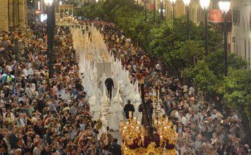 Videos de la Semana Santa de Sevilla
