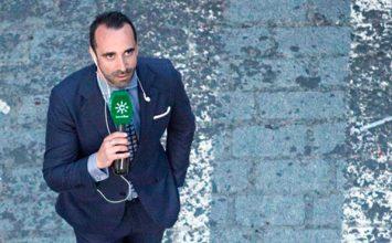 Nuevo periodista multado en Sevilla