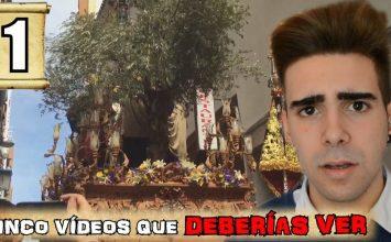 Darío ElJartible recomienda cinco vídeos