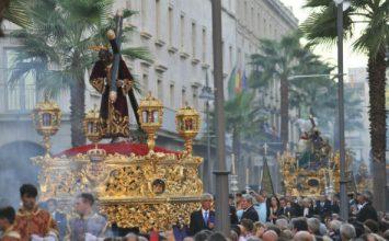 La hermandad de Pasión de Huelva celebrará dos salidas extraordinarias
