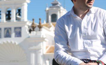 GUADIX. José Reyes presentará el cartel de la Hermandad del Rocío