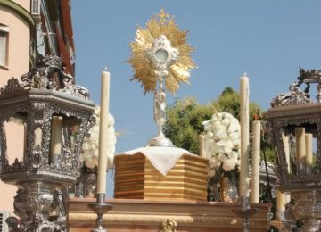 Cultos sacramentales