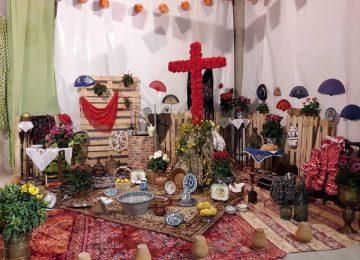 Granada prepara un Día de la Cruz con alternativas a las cruces tradicionales