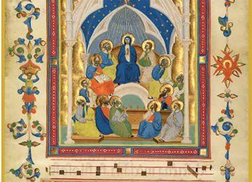Concierto de Pentecostés en la Catedral