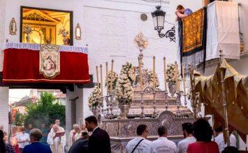 SANTA FE. Festividad del Corpus