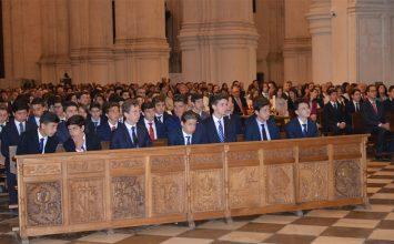 El Arzobispo llama a participar en la nueva hermandad