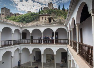 Ya puede visitarse el Museo Arqueológico de Granada