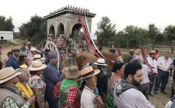 Hoy, Granada se va al Rocío