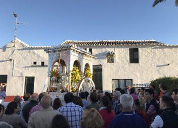 Hoy Granada se iría al Rocío
