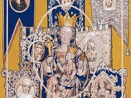 Así será la magna mariana de Málaga