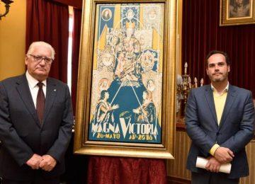 Málaga celebra una Magna Mariana el 26 de mayo