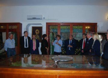 Finaliza el Encuentro de Presidentes de Consejos