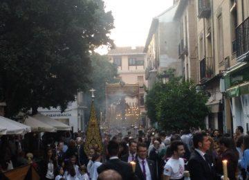La Conferencia Episcopal ve posible celebrar procesiones