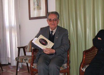 Libro sobre 'Santos y beatos de Granada'