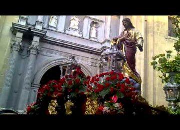 Cultos a los Sagrados Corazones