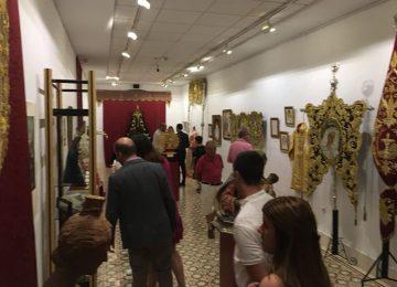 MOTRIL. Exposición  XXV Aniversario Victoria