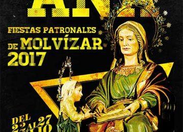 MOLVÍZAR. Moros y cristanos para Santa Ana