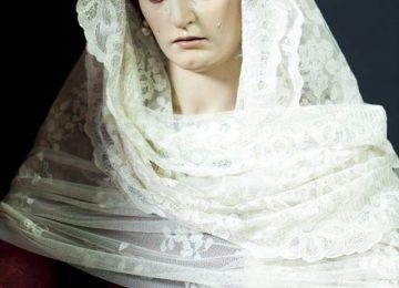 LOJA. Restauración de Nuestra Señora de los Dolores