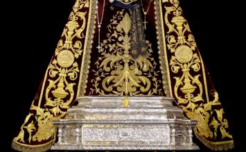 Festividad de la Virgen de las Maravillas