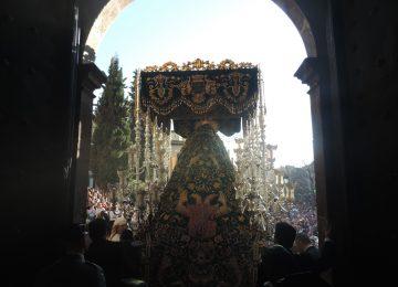Todos los detalles de la Coronación de la Esperanza