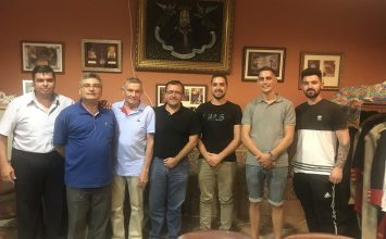 Exfiliana tocará en Vélez-Málaga
