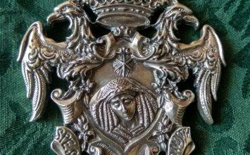 Medalla conmemorativa de la Coronación de la Esperanza