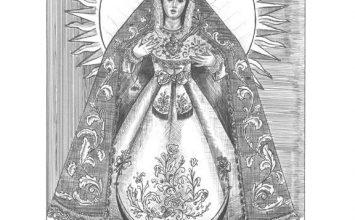 Cultos a María Stma. del Mayor Dolor