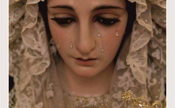 LANJARÓN. Hoy, en la calle Nuestra Madre de los Dolores y Soledad