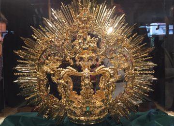 Enseres de la Coronación