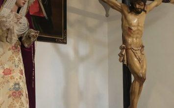 La Lanzada no celebrará los cultos a su dolorosa