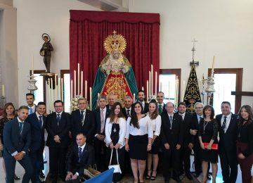 Junta de Gobierno de Salesianos