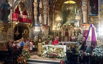 Novena a la Virgen de las Angustias