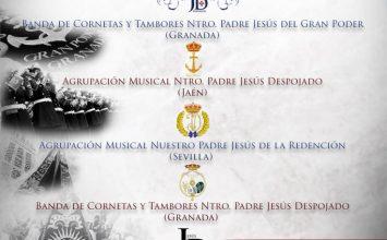 Completado el cartel del concierto del XXV Aniversario del Despojado