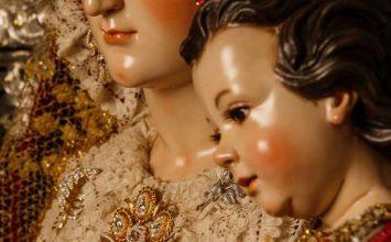 Cultos a la Virgen de la Granada