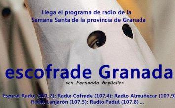 Así será el nuevo programa cofrade de la radio granadina